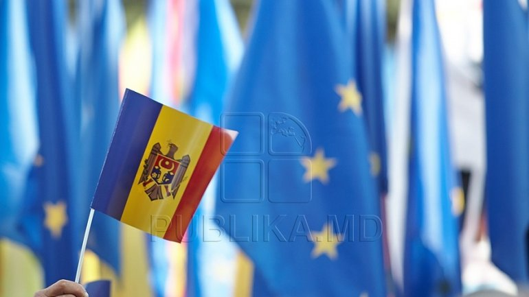 Financial grant provided to Moldova is NOT conditional