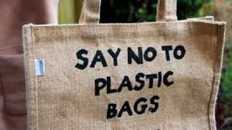 July 3rd, International Plastic Bag Free Day