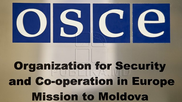 OSCE mission to Chisinau trains Moldovan young lawyers