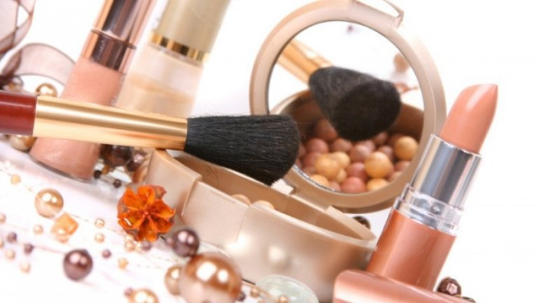 Moldovan caught to trade fake makeup