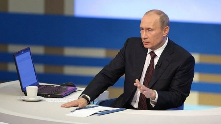 Putin bans secure browsing apps in Russia