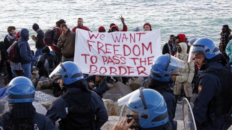 UN says Italy needs assistance in dealing with migrants