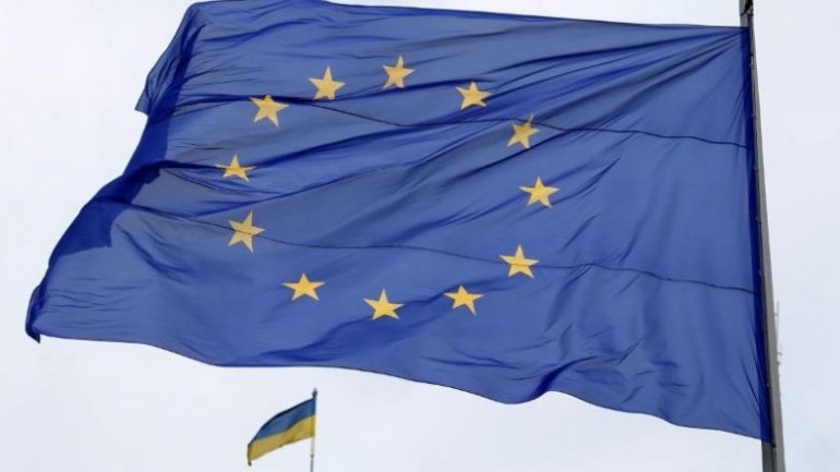 EU agrees to allow in more Ukraine exports for three years
