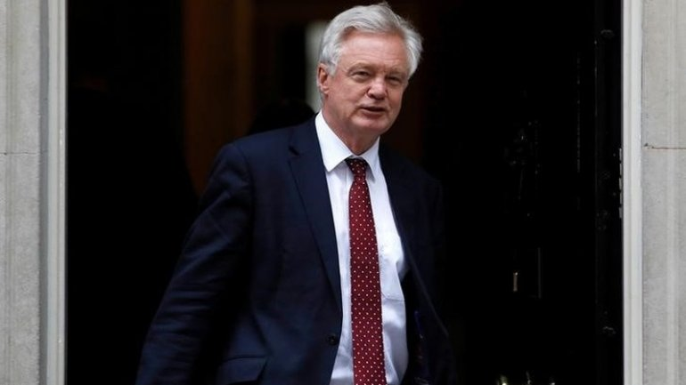 """""""Time to get to work"""": Brexit negotiators start first round"""