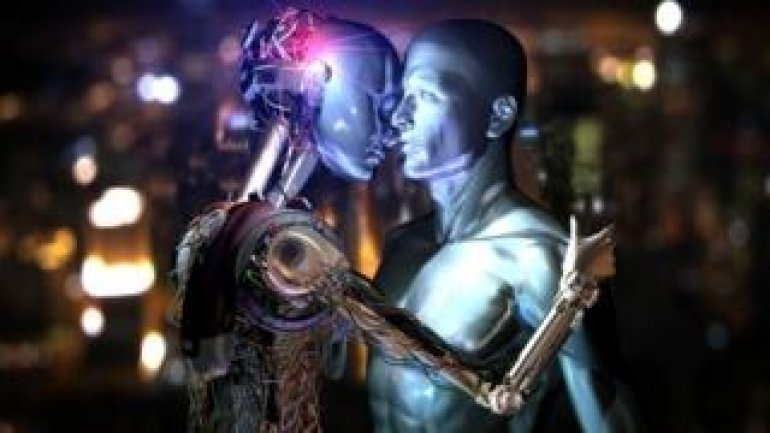 Call for a ban on child sex robots