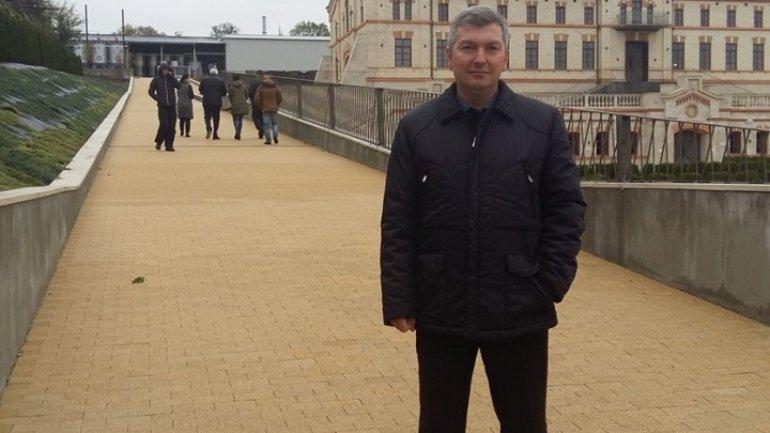 Chisinau Municipal Council has new secretary