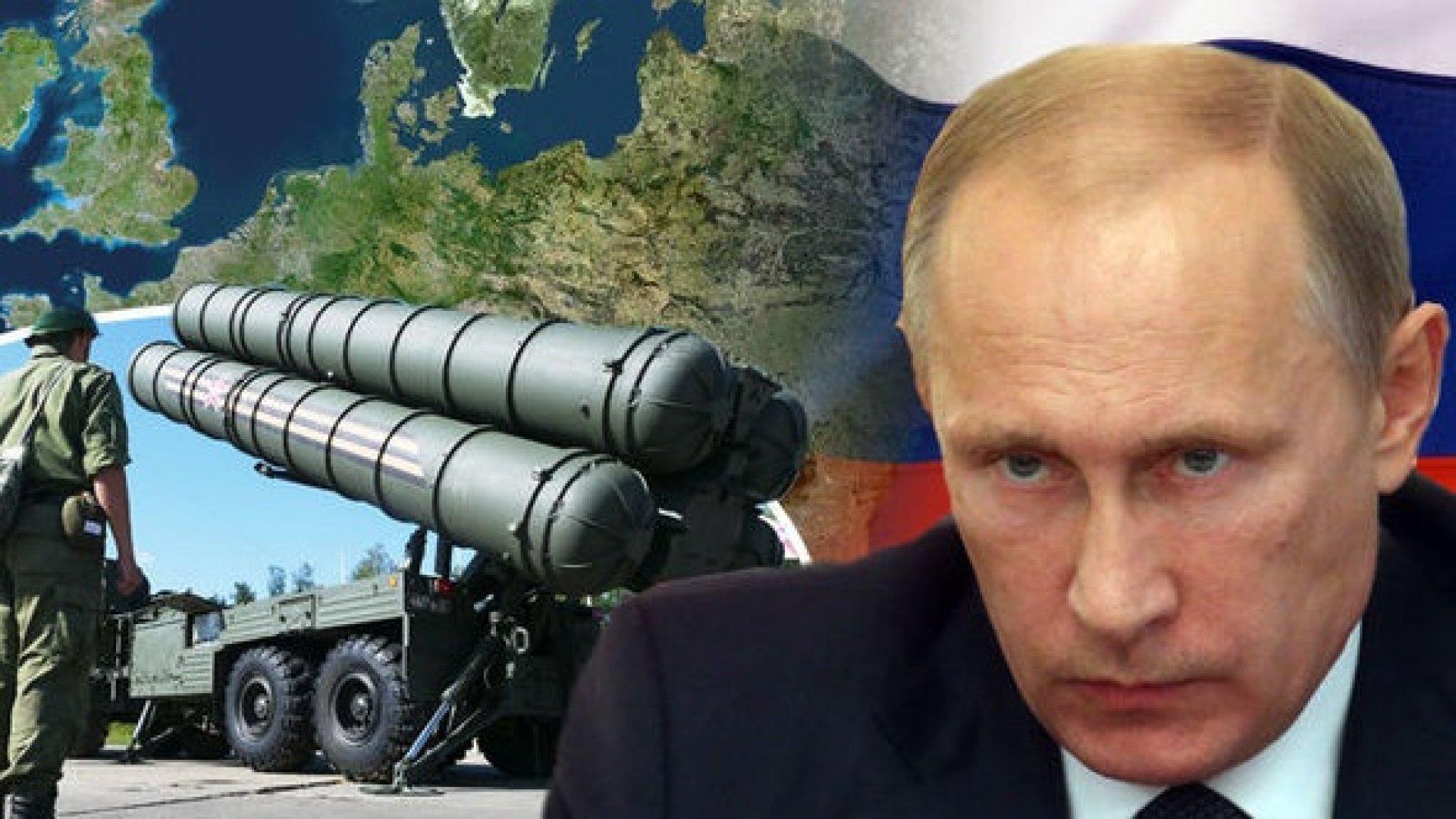 Путин разрушил три главных военных плана Вашингтона...