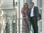Aliona Mandatii admitted to owe money to her business partner