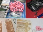 Group dealing drugs detained in Chisinau