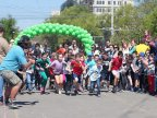 "Children to participate in a marathon on ""Kids Run Day"" in Chisinau"