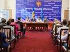 Over 100 Moldovans from abroad participated Diaspora Day organized in the Government