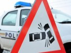 2 DEAD, 2 gravely injured after taxi accident in Bacău