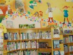 "Principle Library for children ""Ion Creangă"" to be RENOVATED"