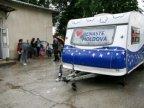Renaşte Moldova cabinet continues its route to Cârpeşti kids