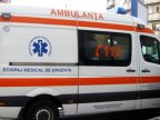 35-year-old man from Nisporeni was hospitalized with burns covering over 90% of his body