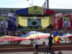 Music and Good Mood in Capital's Heart by Fluieras Orchestra(Video)