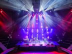 Tribute Concert at Renovated Communist-era Circus Building in Moldova