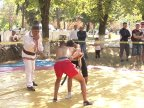 Ialoveni commemorates National Language Day through wrestling matches