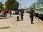 Moldovan border situation for the last 24 hours: 3 people detained