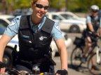 Bike police soon to appear on Chisinau streets