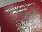 Validity of Romanian passports to be extended to 10 years