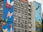 New mural to appear in Botanica District of Chisinau