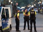 Barcelona attacks: Driver as key suspect, to be identified