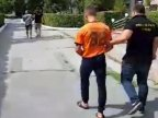 Two rape suspects taken into custody after incident in a park near Vadul lui Voda