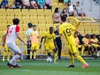 Sheriff Tiraspol won against Milsami Orhei in National Division