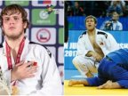 Moldova greets World Judo Champion, Eugen Matveiciuc, as national hero