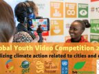 Global Youth Video Competition on Climate Change 2017 in Germany