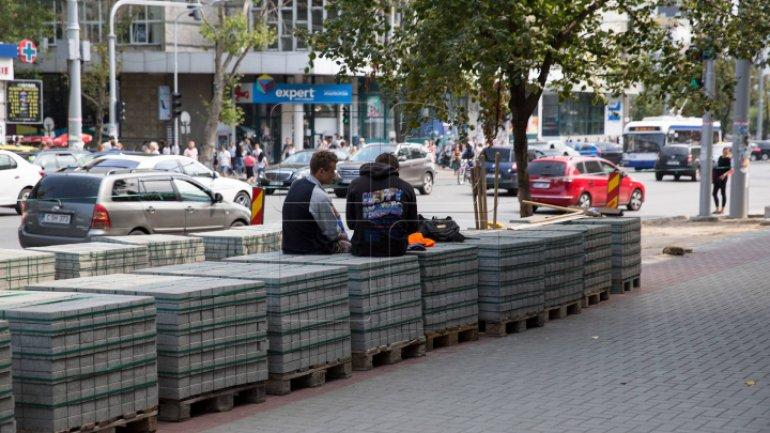 Will Ștefan cel Mare repair meet 10-day-deadline? (Photoreport)