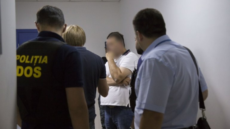 Criminals of Italy and Austria to be extradited from Moldova