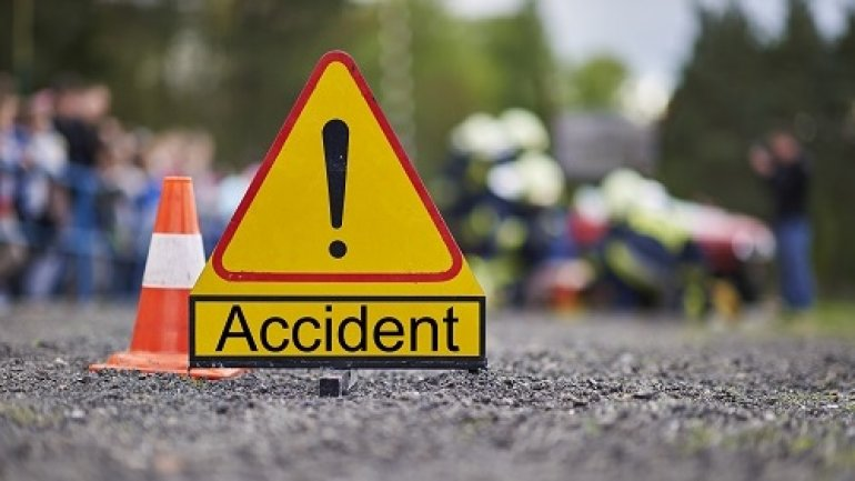 18-year-old dead after dreadful car accident in Briceni