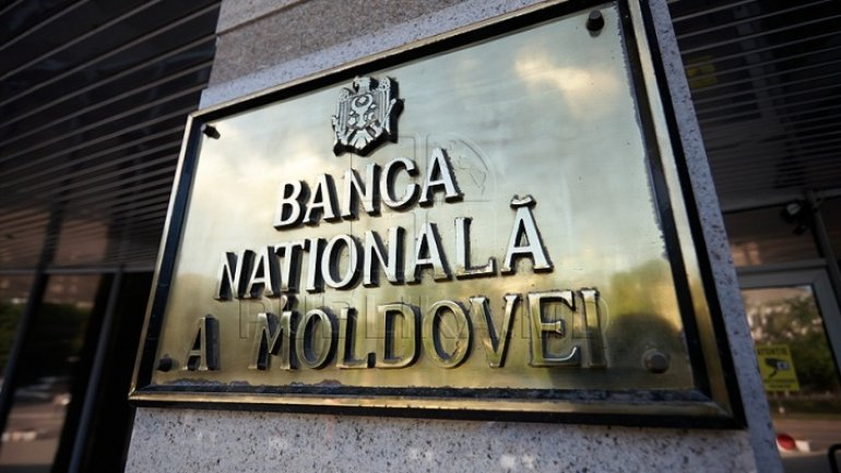 National Bank: credits rise year-on-year 100 million lei