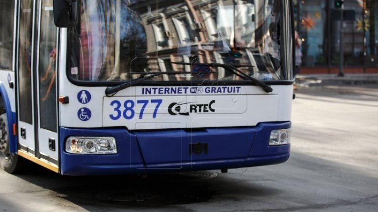 Tickets of public transport could be raised in Moldova