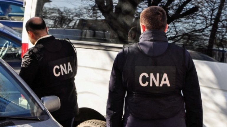 A chief from Food Standards Agency detained by National Anticorruption Center (Updated)