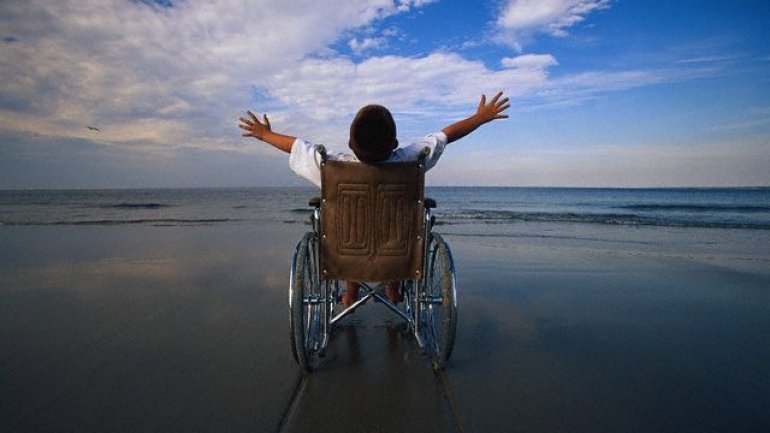 Romania resort to host first beach for people with disabilities in Europe