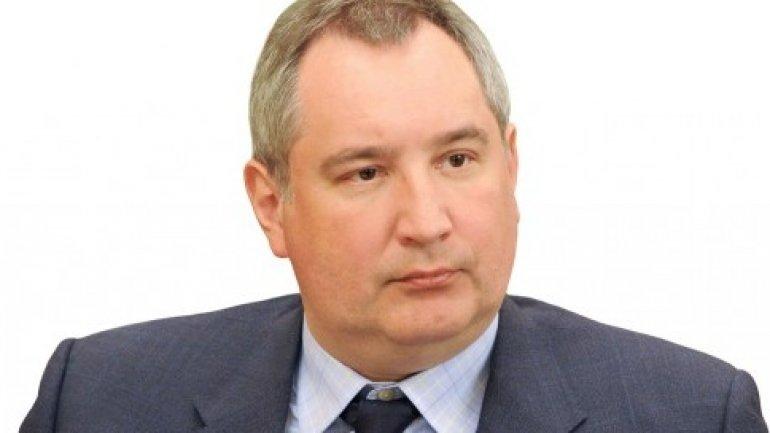 Persona non grata status won't be lifted off Dmitrii Rogozin