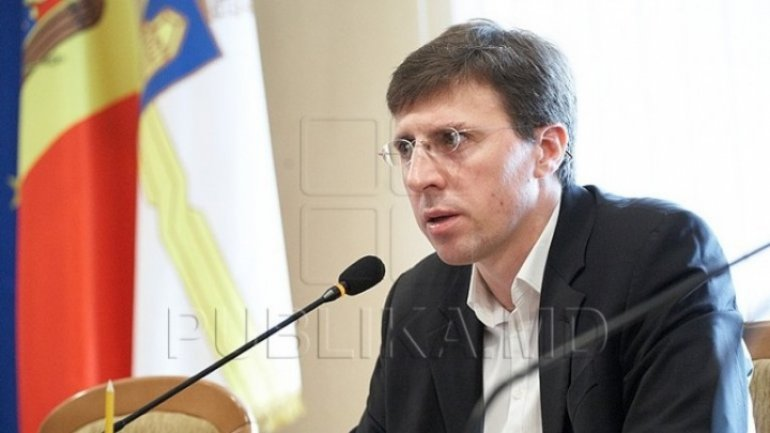 Chisinau ex-Mayor, Dorin Chirtoacă, remains home detention