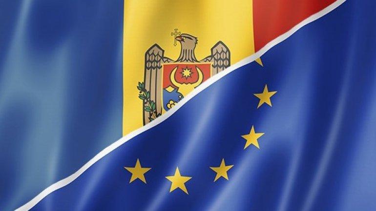 Republic of Moldova once again caught European Parliament's eye