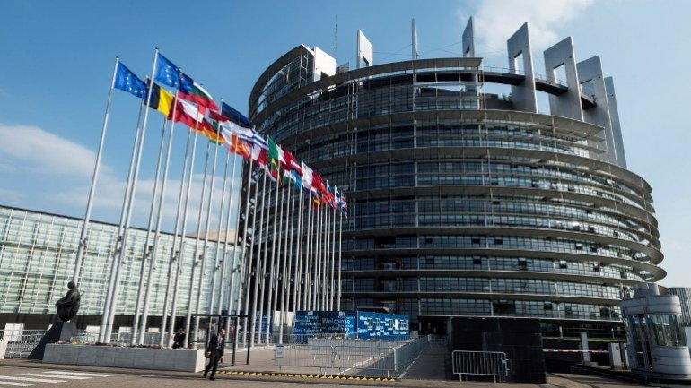 European Parliament preparing resolution in support of its Eastern neighbors