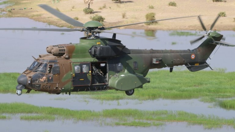 Romania to organize transparent tender for buying French helicopters