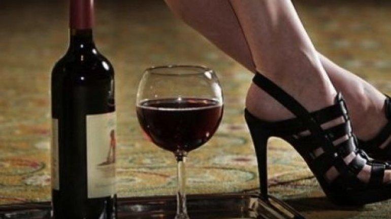 Moldova to witness 20% increase of alcoholic females
