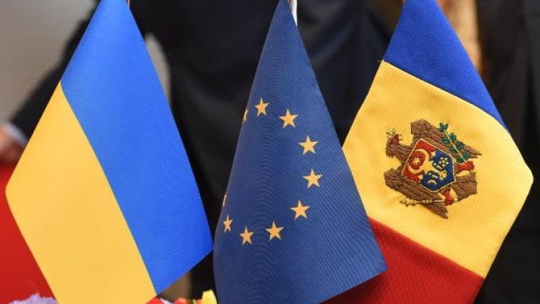 Moldova to deepen cooperation with Ukraine on protection of Nistru river