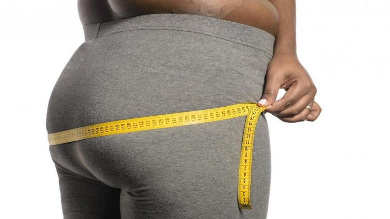Why women with big bums are healthier