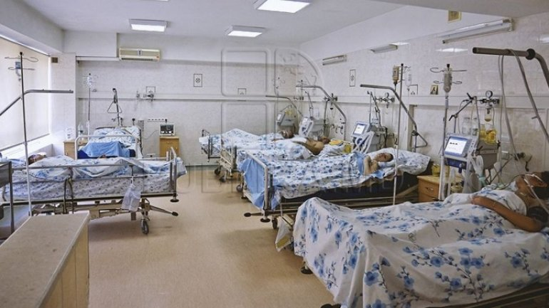 Award for Moldova medicine. Three people out of death's edge thanks to donated organs