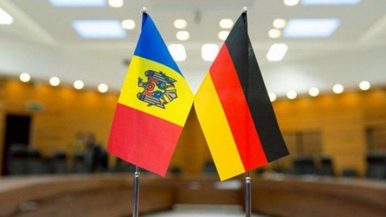 'Moldovan dreams' intrigued in German students