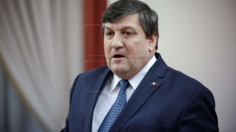 Jail of 1 year and 4 months imposed for ex-Transport Minister
