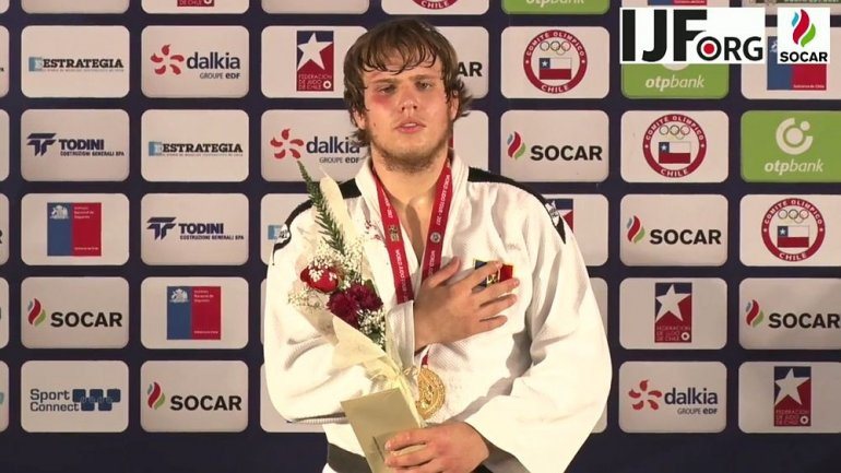 Eugen Matveiciuc's Success Story: I was mocked by training colleagues